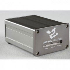 SpitFire(スピットファイア) 24bit DAC