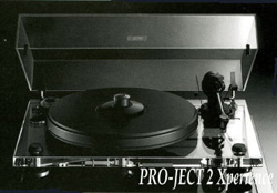 PRO-JECT 2 Xperience