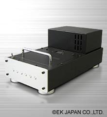 真空管ステレオCDプレーヤー TU-881CD