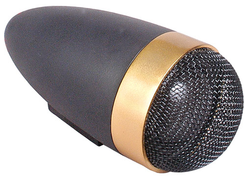 HiVi TN28 Fabric Dome Tweeter