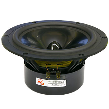 DAYTON-AUDIO  RS225S-8
