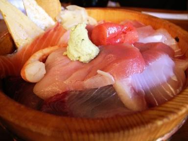 シーフード・レストラン NEPTUNE 東雲